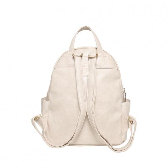 Balo thời trang Verchini màu trắng 13001574
