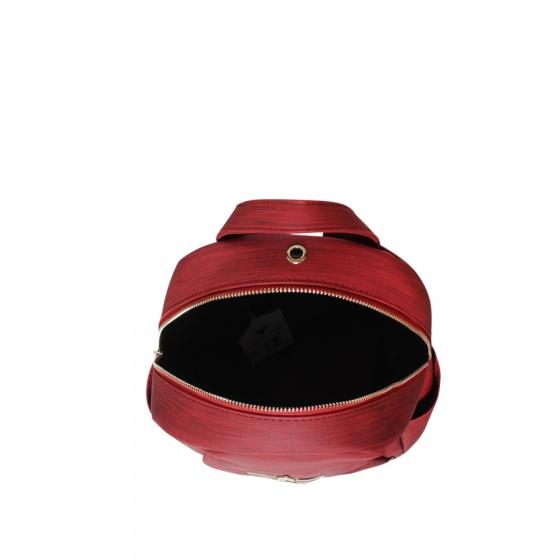 Balo thời trang Verchini màu đỏ mận 13001580