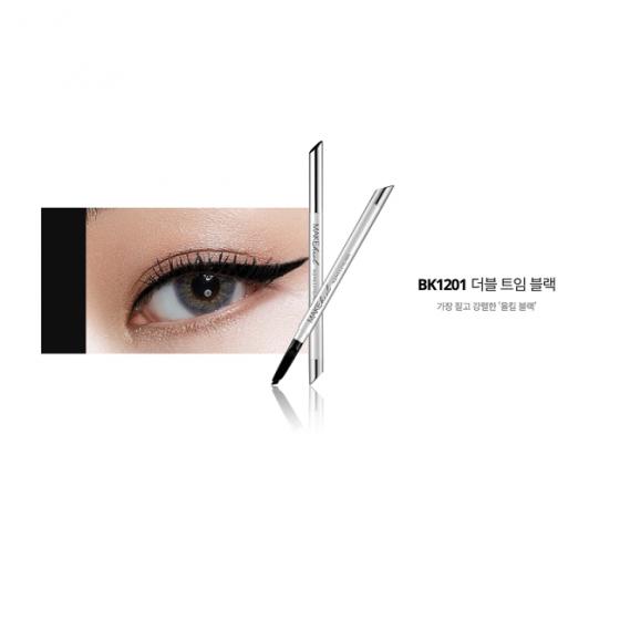 Bút kẻ mắt dạng sáp siêu mảnh, không trôi MAKEheal N.O.M.E.S Eyeliner