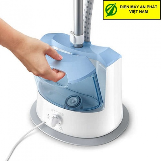 Bàn ủi hơi nước đứng Philips GC482 - hàng công ty (bảo hành 2 năm trên toàn quốc)