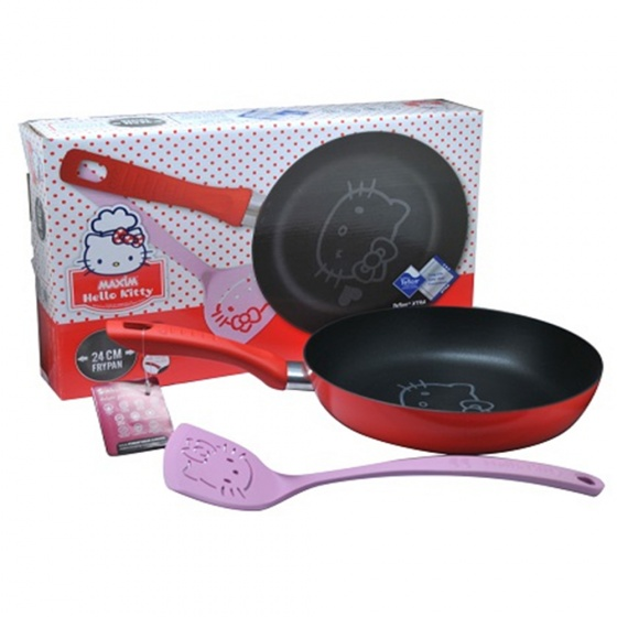Chảo Maxim 20 cm Hello Kitty Red 13079