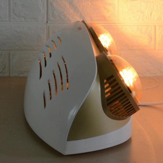 Đèn sưởi nhà tắm Braun Kohn Luxury KU02PG