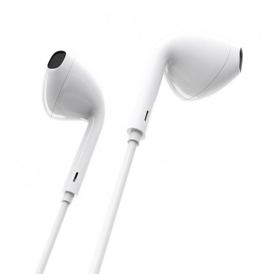 Tai nghe nhét tai có dây kèm mic Borofone BM30, BM-30