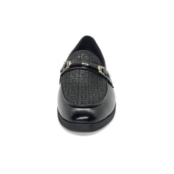 Giày tây nam loafer Lucacy cao cấp LC235ĐS