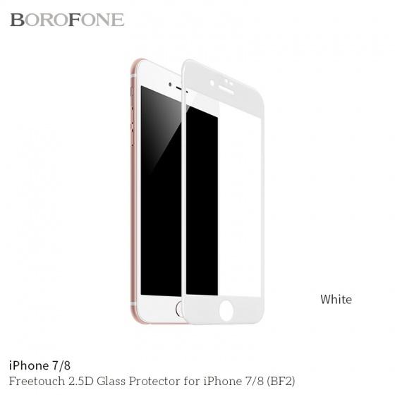 Cường lực Borofone full màn hình Iphone XS Max 2.5D BF2