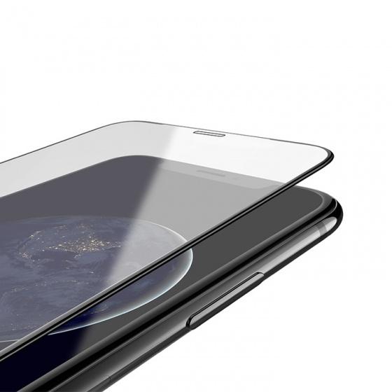 Cường lực Borofone full màn hình Iphone XS Max 3D BF1