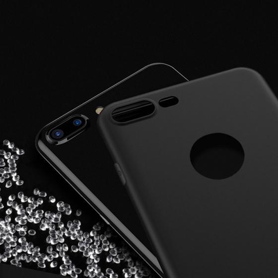 Ốp lưng Iphone Borofone 7PluS - Plus BI2 đen