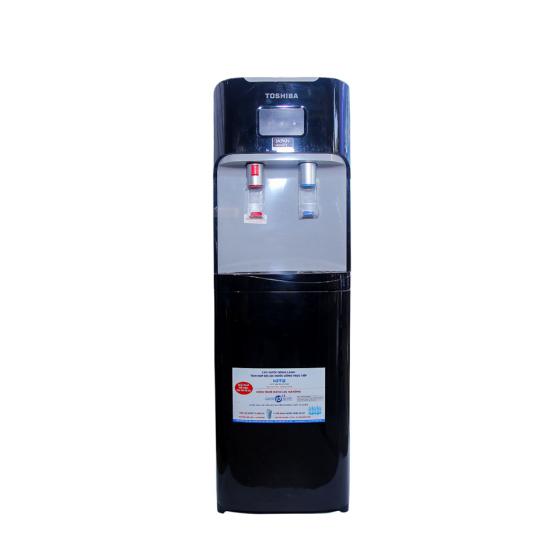 Máy lọc nước nóng lạnh KITZ NLB-K8