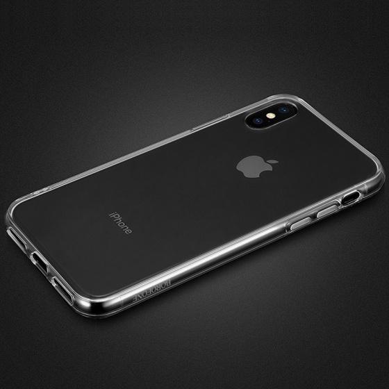 Ốp lưng trong Iphone Borofone X BI1