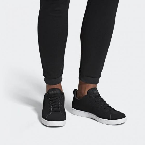 Giày thể thao chính hãng Adidas Advantage Clean B43735