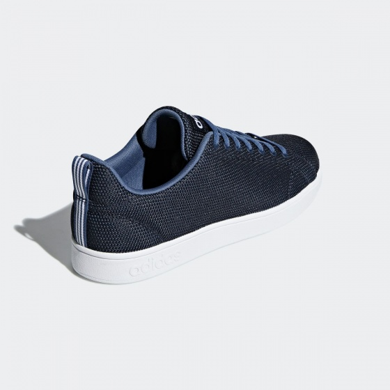 Giày thể thao chính hãng Adidas Advantage Clean F34437
