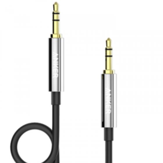 Cáp âm thanh Anker - dài 2.4m - A8220