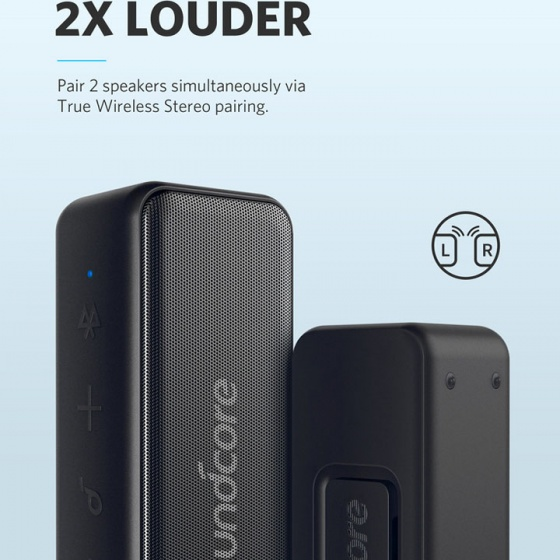 Loa bluetooth Anker SoundCore Motion B - A3109