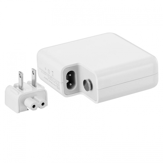 Củ sạc Adapter cho Mabook USB -C 87W Power Adapter Apple MNF82CH