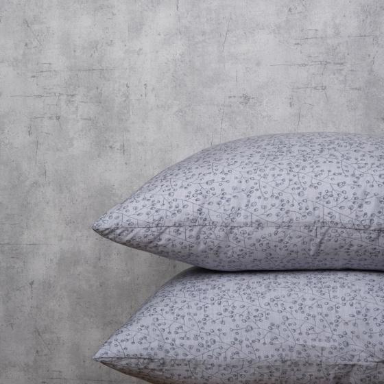 Bộ chăn drap lụa modal Hàn Quốc 5 món Gorgeous Blossom 03 1m8x2m