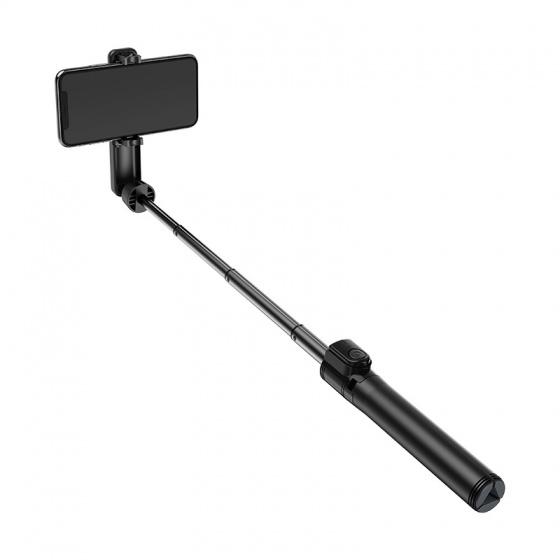 Gậy chụp hình tự sướng không dây Borofone BY5, kiêm giá đỡ 3 chân