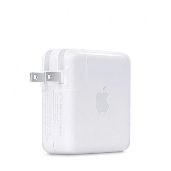 Củ sạc Macbook 61W USB-C Power Adapter Apple MNF72CHA