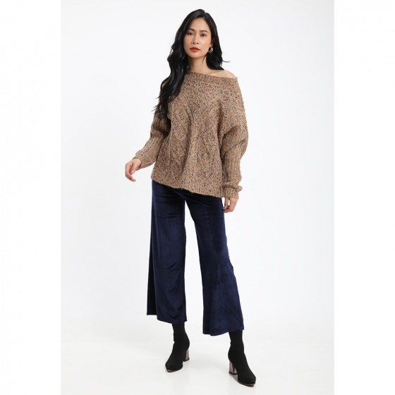 Áo len tay dài Luna Llena LN870JY86-BR