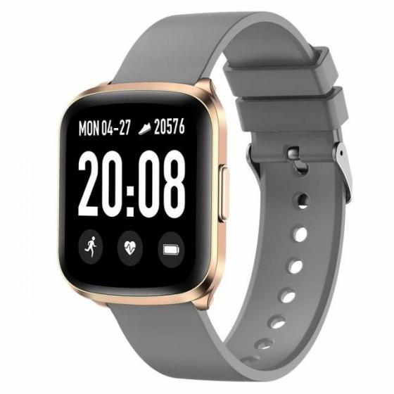 Đồng hồ thông minh Kingwear KW03