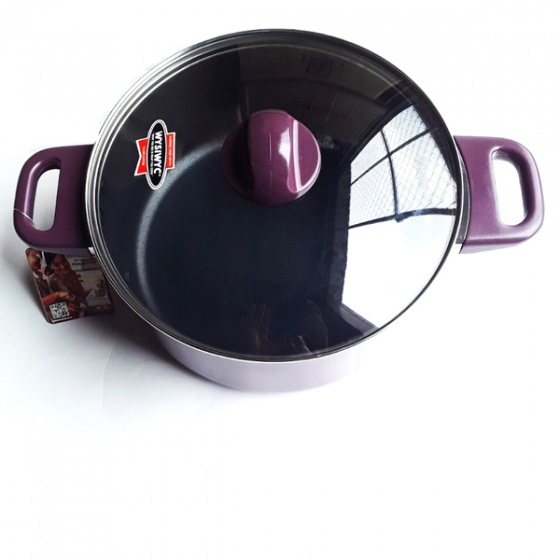 Nồi Maxim 24 Eleganza Purple 12514