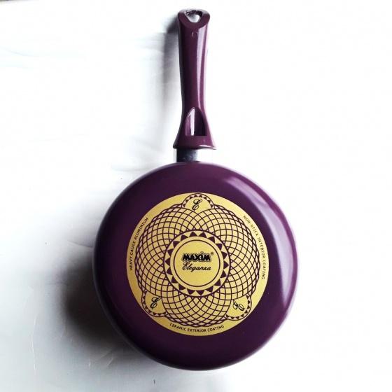 Chảo Maxim 24 Eleganza Purple 12508