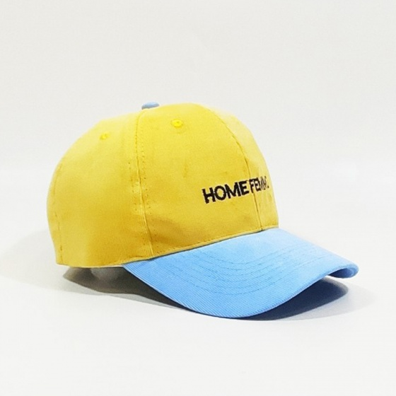 Nón kết, mũ lưỡi trai thời trang hàn quốc home femme NON0245