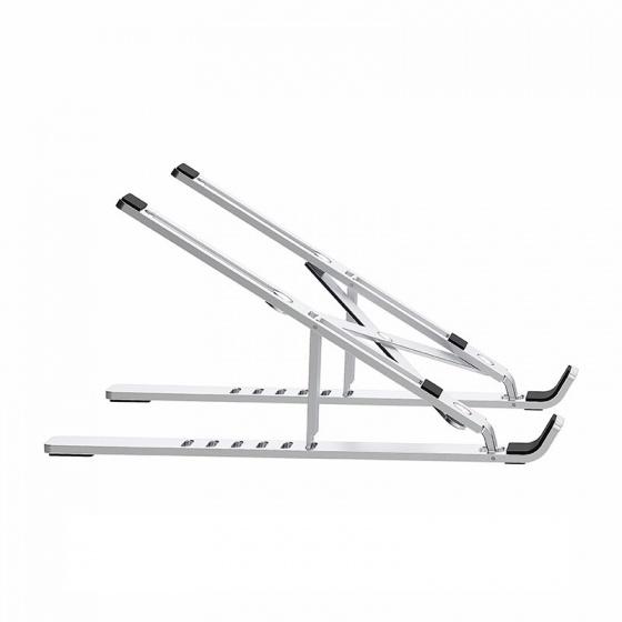 Dock giá đỡ tản nhiệt nhiều nấc chiều cao gập gọn WIWU Stand S400