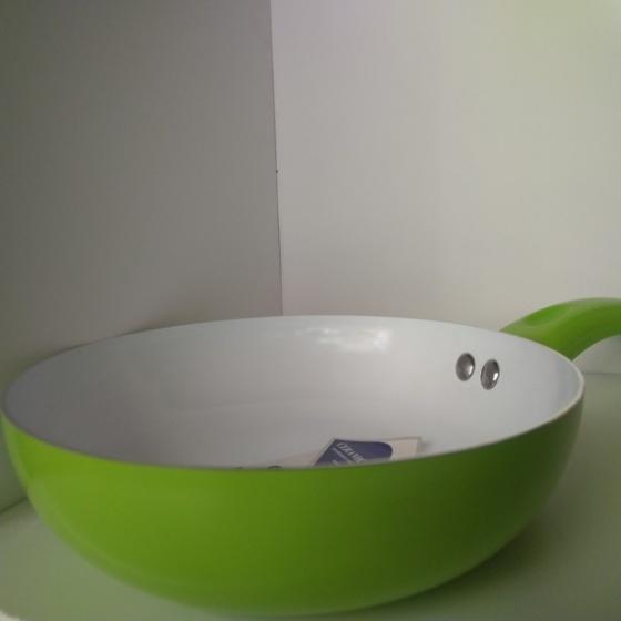 Chảo tráng ceramic hasu