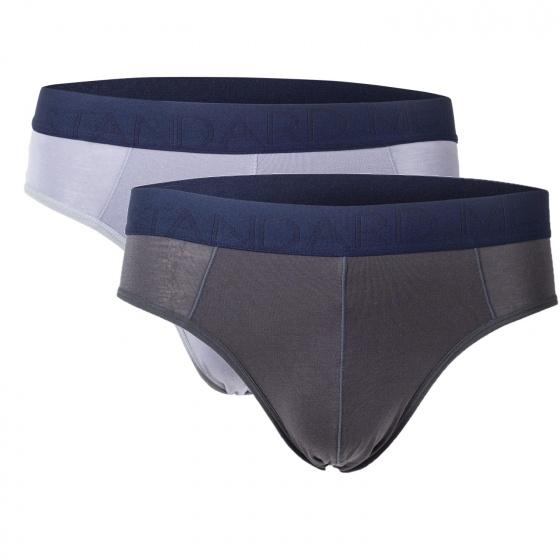 Combo 2 chiếc quần lót bikini nam Standardmen SS39.2.1