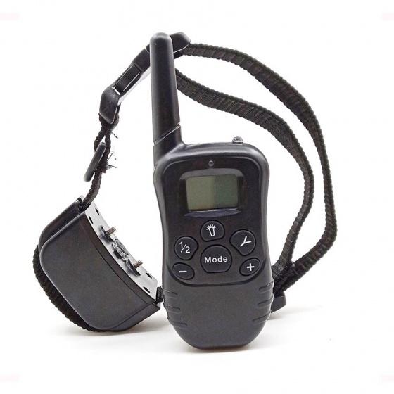 Vòng cổ chống chó sủa điều khiển từ xa Atutos Dog Training Collar M81N
