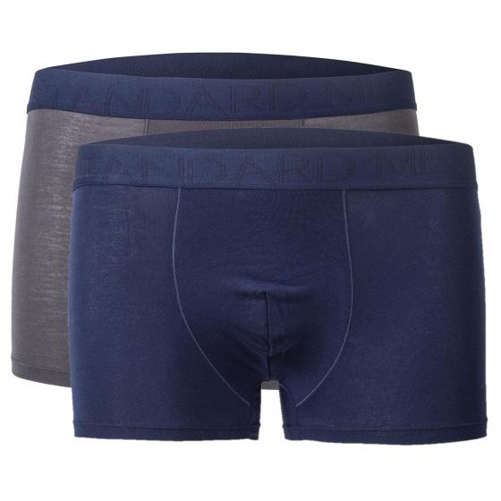 Combo 2 chiếc quần lót boxer nam Standardmen SS38.2.2