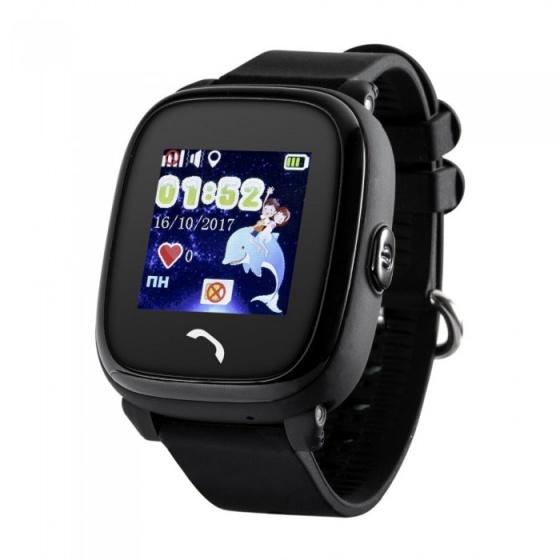 Đồng hồ định vị Wonlex GW400S (chống nước)