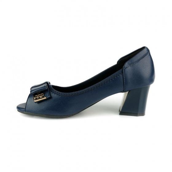 Giày cao gót êm chân Sunday CG46 CG46 xanh dương