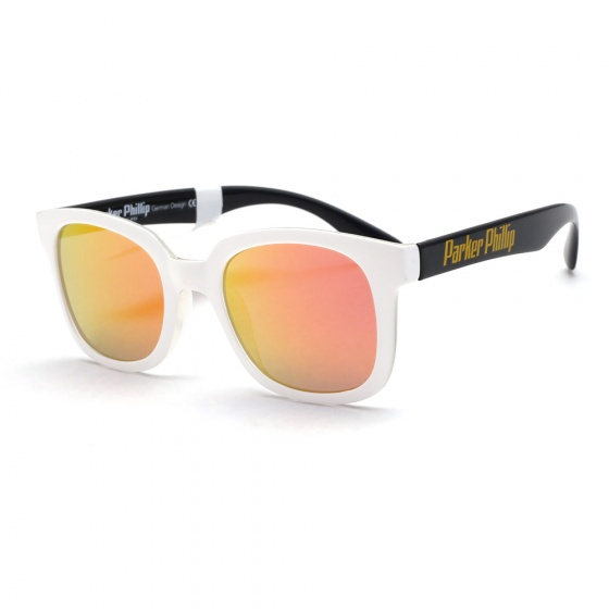 Mắt kính ParkerPhillip-PPS9062-SWH-SBK chính hãng