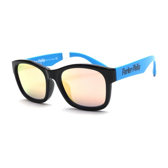 Mắt kính ParkerPhillip-PPS9063-SBK-MBL chính hãng