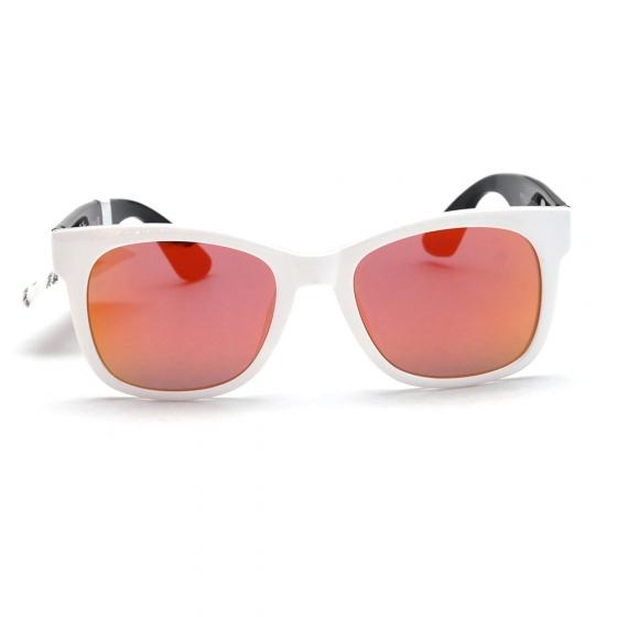 Mắt kính ParkerPhillip-PPS9061-SWH-SBK chính hãng