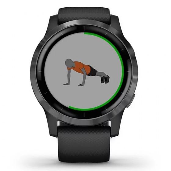 Đồng hồ Garmin Vivoactive 4, 45mm