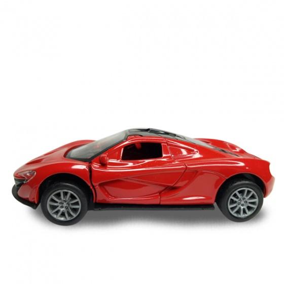 Xe mô hình McLaren Yasini F1112-1M