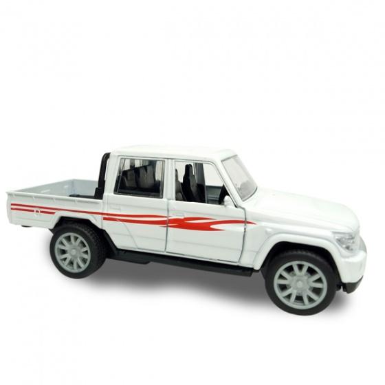 Xe mô hình bán tải Yasini F1091-1M