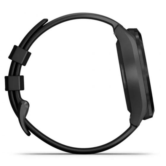Đồng hồ thông minh Garmin Forerunner 45, GPS, Large, SEA, Black