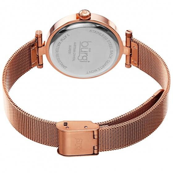 Đồng hồ nữ Burgi BUR231RG