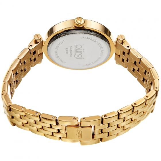 Đồng hồ nữ Burgi BUR223GN