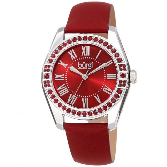 Đồng hồ nữ Burgi BUR206RD