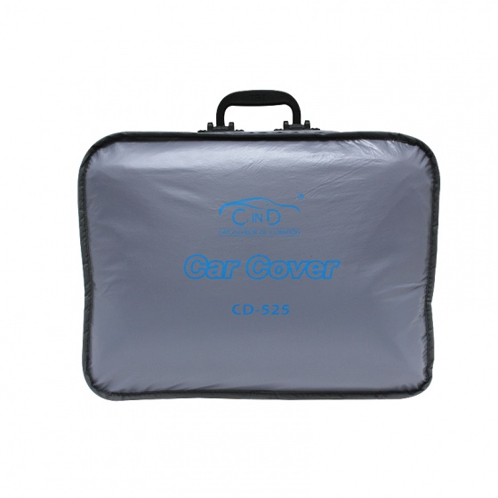Bạt phủ ô tô CIND CD-525 bán tải size TC-X 2 lớp PVC+PP