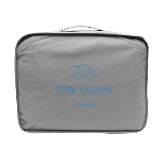 Bạt phủ ô tô CIND CD-502 7 chỗ size S-D 1 lớp PP