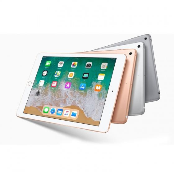 Ipad 9.7 inch wifi 2018 128GB GOLD (MRJP2ZA-A)