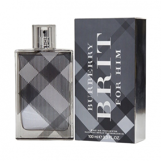 Nước hoa nam mini Burberry Brit for him 5ml
