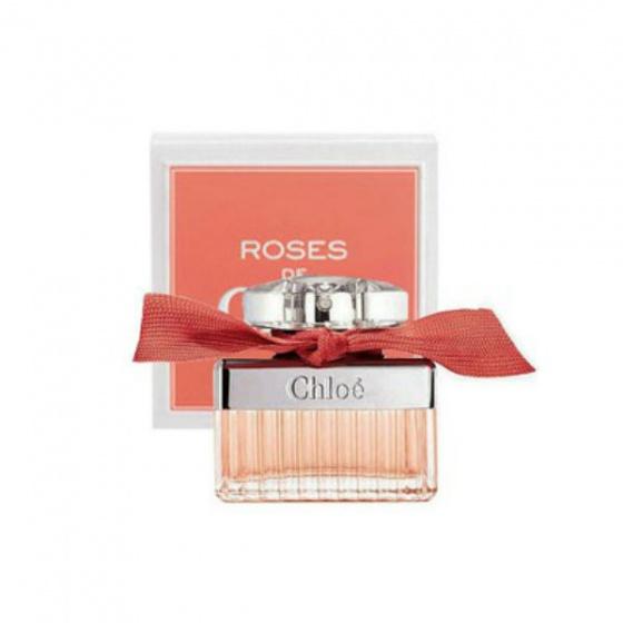 Nước hoa nữ Chloé Roses EDP 75Ml