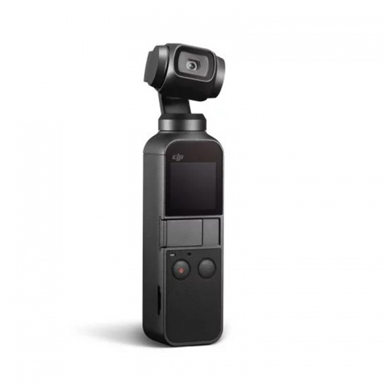 Máy quay cầm tay DJI Osmo Pocket - chính hãng