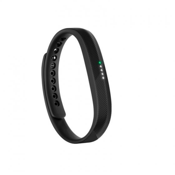 Vòng đeo tay thông minh Fitbit Flex 2 - Chính hãng